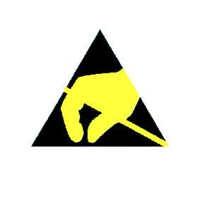 Logo Main Jaune GF